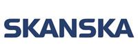 logo spoločnosti SKANSKA